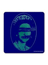 Sex Pistols God Save The Queen Single Coaster 10x10cm