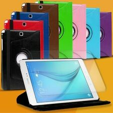Flip Case Turnable Pouch Flip Cover Tablet Case Various Colours Protective Foil