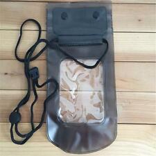 NEW Attractive Waterproof Dry Pouch Bag Case for Cell Phone MP3 MP5 Purse SP