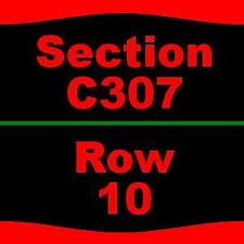 1-6 Tickets TCU Horned Frogs Oklahoma Sooners 1/3/17 Ed & Rae Schollmaier Arena