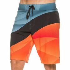 Billabong Pulse X Platinum Board Shorts - Boardies. Size 34. NWT, RRP$79.99