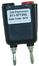 CDI Electronics 511-9773NL DIRECT VOLTAGE ADAPTER-NO LEAD