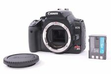 Canon Digital Rebel XTi Digital SLR Camera Body - AS IS SEE NOTES