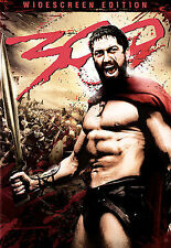 300 (Single-Disc Widescreen Edition) by Gerard Butler, Lena Headey, David Wenha