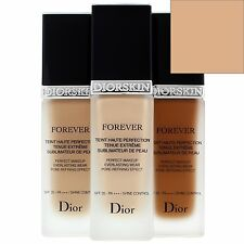 Dior Diorskin Forever Fluid Foundation Beige Apricot SPF35 30ml for her