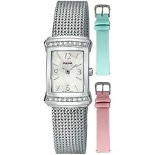 alpeg641 Pulsar - PEG641 - Ladies watch with Interchangeable Bands