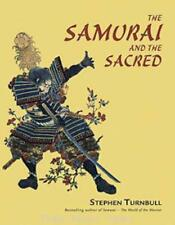 Osprey Historical Book Samurai and the Sacred, The SC MINT