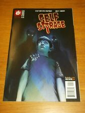SELF STORAGE #4 451 COMICS VF (8.0)