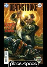DEATHSTROKE, VOL. 3 #20 (WK30)