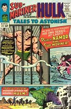 Tales to Astonish (1959-1968 1st Series) #70 GD/VG 3.0 LOW GRADE