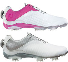 Ladies FootJoy DryJoys DNA BOA Golf Shoes Womens New - Choose Color & Size!