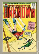 Adventures into the Unknown (1948 ACG) #158 FN/VF 7.0