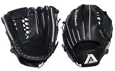 "AKADEMA ASB 104 PRECISION 12"" INFIELD PITCHER BASEBALL GLOVE RIGHT OR LEFT THROW"
