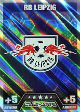 MATCH ATTAX 2014 2015 Club Records Logo 2 Single Or Set To Select Topmint