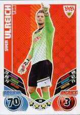 MATCH ATTAX 2011-2012 - VFB Stuttgart - Basic cards TOP MINT