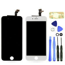 For iPhone 4/5/6 LCD Replacement Digitizer Touch Screen Assembly Black White New