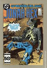 Jonah Hex (1977 1st Series) #92 VF 8.0