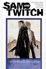 Sam and Twitch HC (2011 Image) The Complete Collection #2-1ST VF