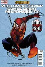 Spider-Man with Great Power Comes Great Responsibility (2011 #1 FN