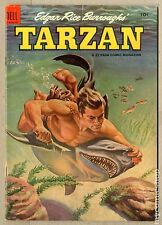 Tarzan (1948-1972 Dell/Gold Key) Canadian Edition #56CAN GD/VG 3.0