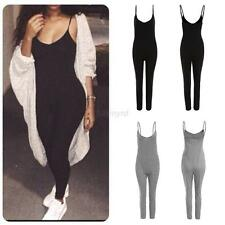 Sexy New Womens Clubwear Summer Playsuit Bodycon Party Jumpsuit&Romper Trousers