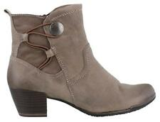 tamaris fashion ankle boots size 6 euro 36 ebay. Black Bedroom Furniture Sets. Home Design Ideas