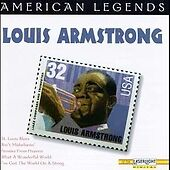 Louis Armstrong [Laserlight] by Louis Armstrong (CD, Mar-1996, Laserlight)