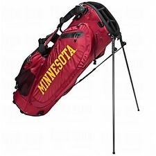 NEW Nike Golf Collegiate Carry / Stand Bag Minnesota Gophers Lightweight