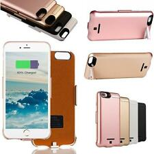 External Battery Case Charger Charging Cover Backup 10000mAh For iPhone 7 7 Plus