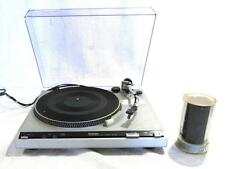 Technics SL-220 Frequency Generator Automatic Turntable Record Player Belt-Drive
