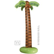 180cm Inflatable Palm Tree - 6ft Hawaiian Party Decoration New