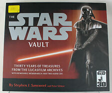 The Star Wars Vault Thirty Years Of Treasures ##ATHE204JMH