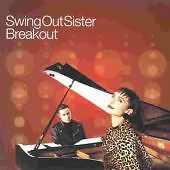 Swing Out Sister : Breakout CD (2001)