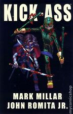 Kick-Ass TPB (2011 Marvel/Icon) #1A-1ST FN