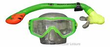 Kids Body Glove Lucent Mask Snorkel or Combo Set Scuba Diving Swimming Beach Fun