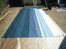 Rv Awning Fabric 20 Ebay