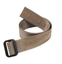 Tactical Riggers BDU Belt, Military, Army, Hunting