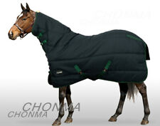 CHONMA   2520D 220G Winter Waterproof Turnout Horse Rug Combo--A19