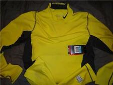 NIKE PRO COMBAT BASE LAYER COMPETITION HYPERWARM SHIRT DRI-FIT L XL XXL NWT $60