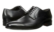 Bruno Magli Mens Werter Lace Up Business Casual Oxfords Italian Dress Shoes