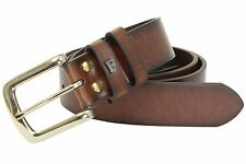 Mens Casual Leather Belt by French Connection/ FCUK