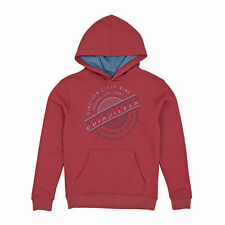 Quiksilver Hoodies - Quiksilver Youth Full Moon Hoody - Garnet