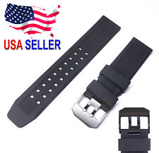 23mm Replacement Watch Band fits Luminox Navy Seal EVO 1820 3050 3950 8050 8350