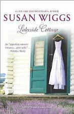 Lakeside Cottage by Susan Wiggs Paperback