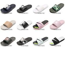 Wmns Nike Sportswear Benassi Womens NSW Slippers Sports Sandals Slides Pick 1