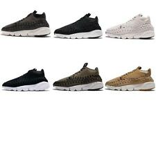 Nike Air Footscape Woven Chukka SE Mens Casual Shoes Sneakers Pick 1