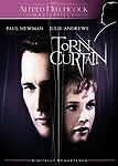 Torn Curtain (DVD,2006, Anamorphic Widescreen)w/SLEEVE;PAUL NEWMAN,JULIE ANDREWS