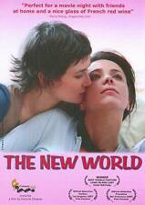 The New World (DVD, 2009)