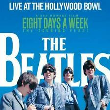 Live At the Hollywood Bowl - Beatles Vinyl