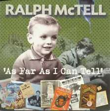 Mctell Ralph - As Far As I Can Tell NEW CD